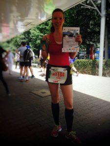 2015 Stuttgart Lauf Fanny Matussek