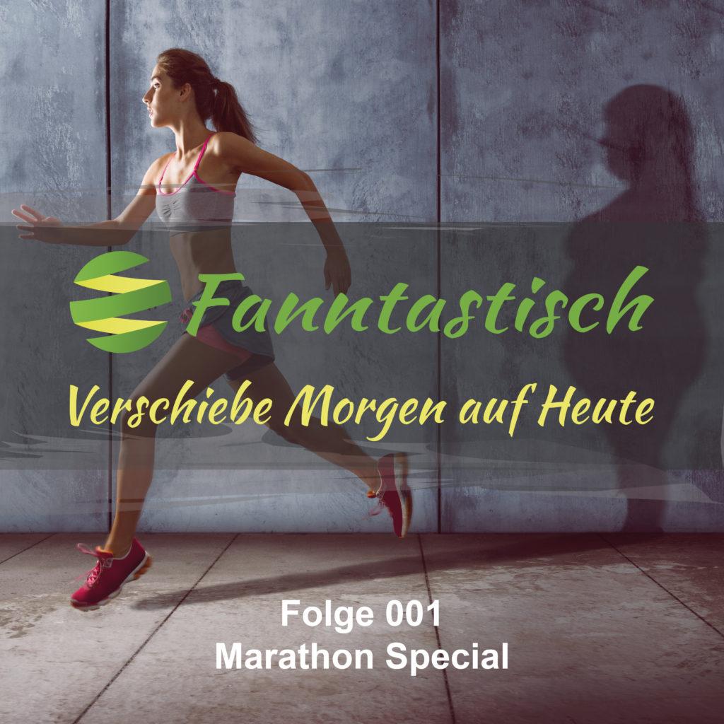 FANN001 - Marathon Special